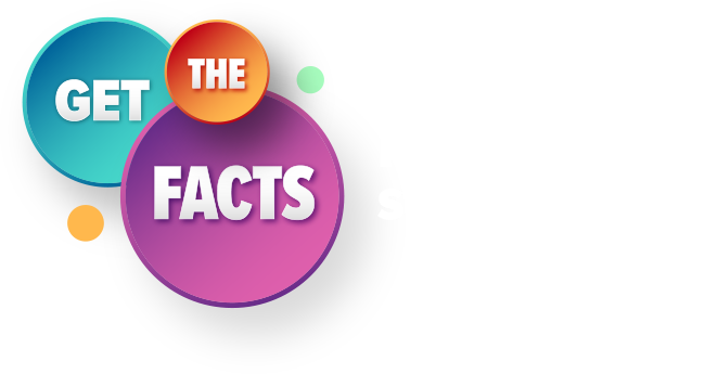 Get the facts - immunisation saves lives